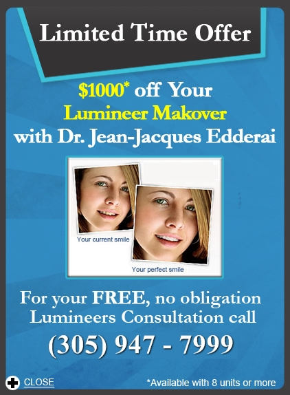 Lumineer Dentist